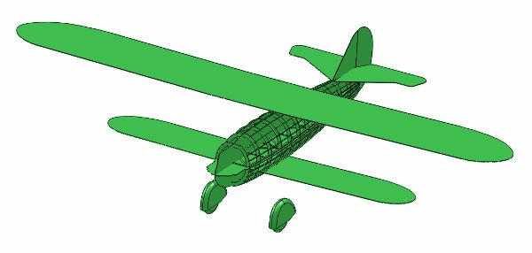 Bf-108 Taifun – Problems